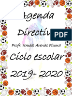 agenda ismael
