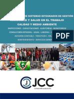 Brochure JCC