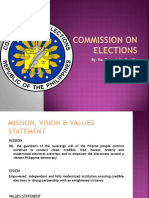 COMELEC_Overview
