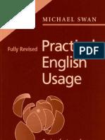 Practical English Usage Swan Oup Pdf