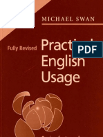 Michael Swan - Pratical Engilsh Usage (OXFORD - 2005), 3ed
