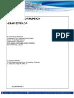 ERAP Term Paper