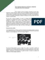 Análisis de pelos de animales (Laboratorio criminalístico1)