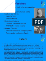 History of Vaccines 8667