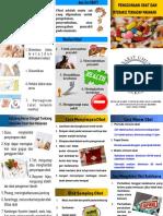 Leaflet Penggunaan Obat Ratih