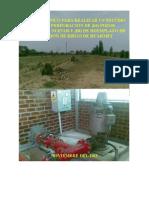 PERFIL TECNICO PARA PERFORAR, ELECTRIFICAR Y EQUIPAR POZOS COMISION DE RIEGO HUARMEY[1]