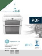 Manual Usuario Estufa EG909DX2A-