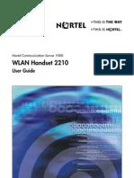 Wlan 2210 Manual