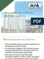 DLF_2009-10 Annual Report