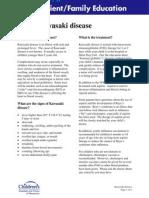 Kawasaki Disease