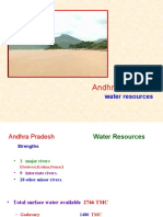 10. Andhra Pradesh Water Resources
