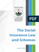 public authority for social insurance law