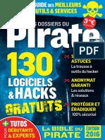 Pirate Informatique Hors Serie Octobre Decembre 2015
