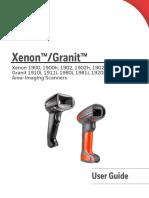 Xenon-UG