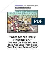 Military Resistance 8L3 What Are We Really Fighting for[1]