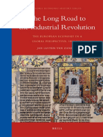Jan Luiten van Z - The Long Road to the Industrial Revolution_ The European economy in a global perspective, 1000-1800 (Global Economic History Series, 1) (2009).pdf
