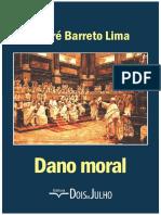 Dano Moral - André Bareto Lima