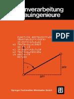Datenverarbeitung Für Bauingenieure by Dipl.-math. Jürgen Becker, Dipl.-ing. Will Burghardt, Dr. Rer. Nat. Wolfhart Haacke, Dipl.-ing. Werner Haselbach, Dipl.-ing. Franz-Josef Kevekordes, Dr. Rer. Nat (Z-lib.org)