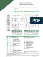 Masterpact  diagrama electrico