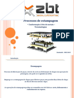 PalestradeprocessoestampagemCOMET