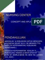 1.nursing centre.ppt