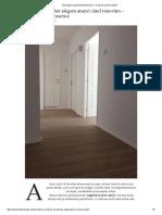 Amenajare Apartament Bucuresti - Ce Tip de Parchet Alegi