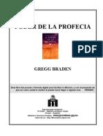 Braden Gregg - Poder de La Profecia [Doc]