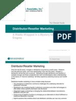 Distributor Reseller Marketing[1]