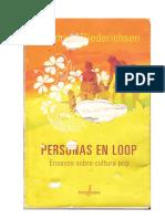 Personas en Loop DD