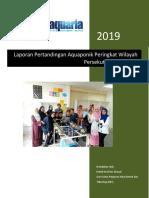 SMK PUTRAJAYA PRESINT 5(1) AKUARIA REPORT