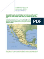 3-Torres, R. Historia y estado actual de la Homeopatía en México. Versión en línea httpwww.homeoint.orgarticlesspanishhistomexico.htm. Marzo