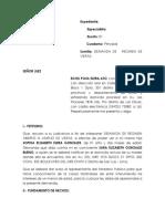 Demanda por Regimen de Visita Exxel.docx