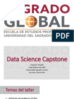 Sagrado Global - Capstone Project Semana 2