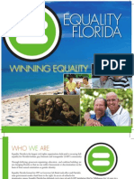2010 Winning Equality Report