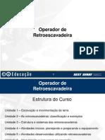 Treinamento Operador Retroescavadeira (3)