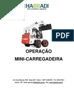 Treinamento mini carregadeira (1)