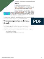 Tecnicas expresivas __ Tecnicas de expresion _ Tecnicas Gestalt _ Blog de Defábula.pdf