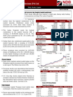 Daily Market Update 07.12