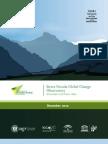 Sierra Nevada Global Change Observatory