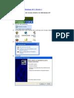 Criando VPN Com Windows XP ( Cliente )