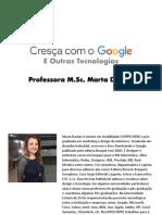 google-alunos