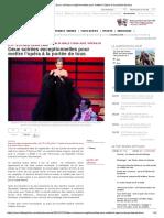 Annecy _ Deux soirées exceptionnelles pour mettre l'opéra à la portée de tous