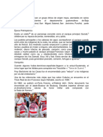 IDIOMAS DE GUATEMALA UNO POR UNO