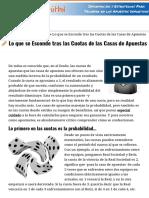 Cuotas de Apuestas. Cómo funcionan y por qué importan.pdf