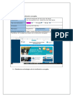 analisis externo e interno DOFA