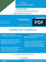 CHAPITRE 1 introduction au réseaux