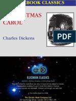A CHRISTMAS CAROL 159