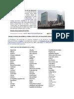 CONCEPTOS DE LA ONU