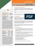 Real Estate Investment Trust 2019-4