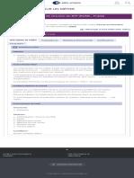 IMT S'informer sur un métier Fiche métier - Direction de chantier du BTP (ROME _ F1202) _ pole-emploi.fr